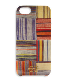 Patchwork iPhone 5 Hard Case