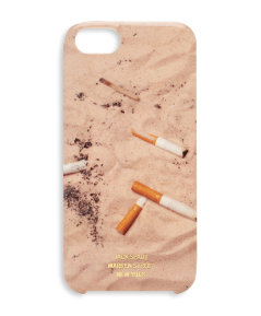 Beach iPhone 5 Hard Case