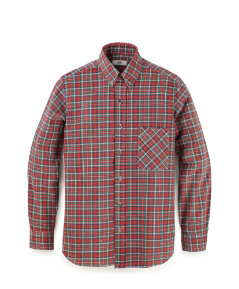 U.S.A. Dennis Button Down Shirt