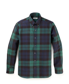 U.S.A. Filmore Button Down Shirt