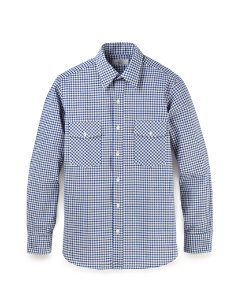 U.S.A. Stearling Work Shirt