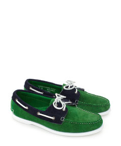 U.S.A. Barron Boat Shoe