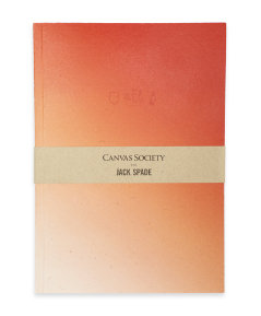 Sunfaded Standard Notebook 3-pack