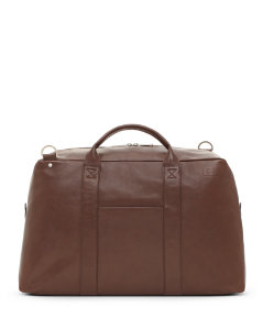 Mill Leather Wayne Duffle