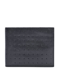 Monza Leather Bill Holder