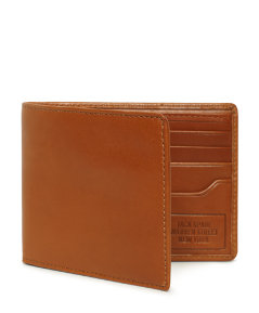 Mill Leather International Wallet
