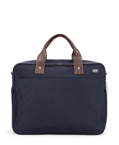 Luggage Nylon Laptop Briefcase