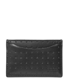 Monza Leather Credit Card Holder