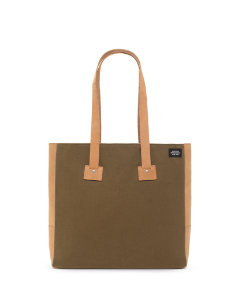 Canvas Shop Tote