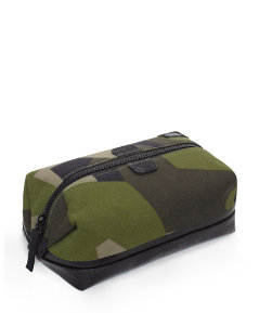 Swedish M90 Cordura Dipped Travel Kit