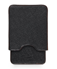 Wesson Leather Card Case