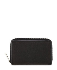 Waxwear Zip Card Wallet