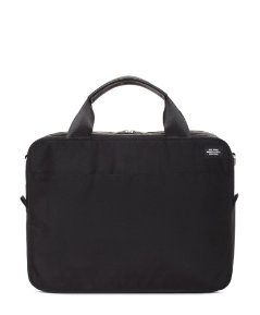 Arch Nylon Laptop Briefcase