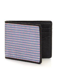 Narrow Stripe Bill Holder