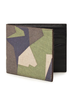Swedish M90 Camo Bill Holder