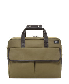 Field Canvas Briefcase