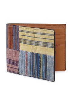 Patchwork Bill Holder