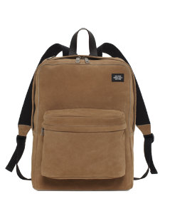 Desert Suede Backpack