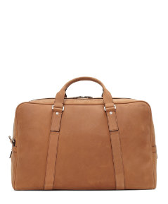Summit Leather Small Eaton Duffle
