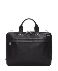 Mason Leather Slim Brief