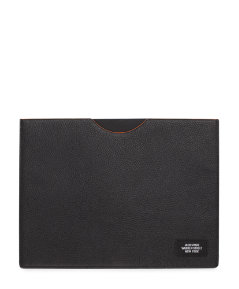 Mason Leather Landscape Tablet Slip