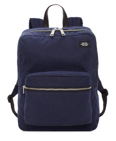 Foundation Canvas Backpack