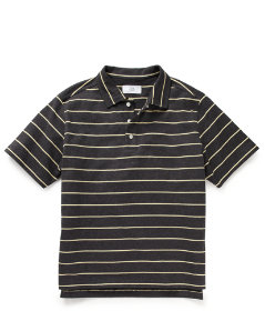 Townes Striped Polo