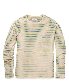 Milton Striped T-Shirt