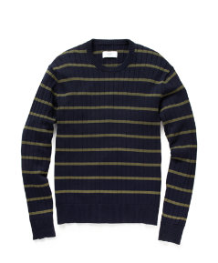 Franklin Crewneck Sweater