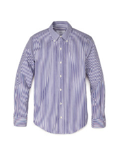Burden Bengal Stripe Shirt
