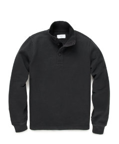 Rollins 3-Button Sweatshirt