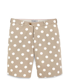 Busby Dot Shorts