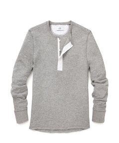 Leger Dual Layer Henley