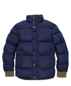 Haines Down Jacket