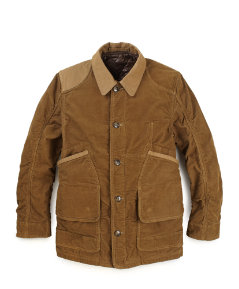 Engel Lined Barn Coat