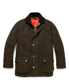Barbour Hopper Jacket