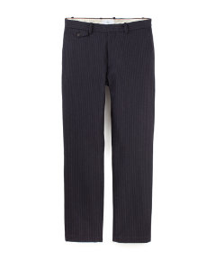 Spencer Chalk Stripe Pant