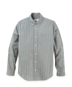 Lorry Gingham Shirt