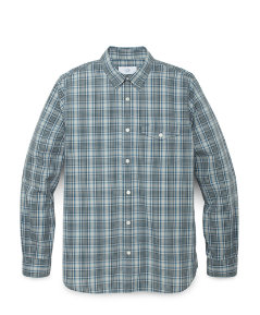 Watts Check Shirt