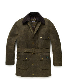 Barbour Plimpton Jacket