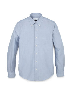 Nickson Oxford Shirt