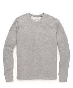 Brand Dual Layer Sweatshirt