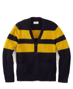 Bernard Stripe Sweater