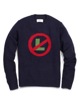 Noël Crewneck Sweater