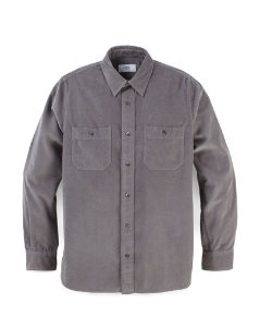 Burke Corduroy Work Shirt