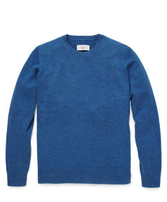 Harrington Cashmere Sweater