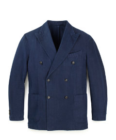 Townsend Double Breasted Blazer