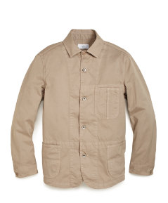 Harwood Jacket