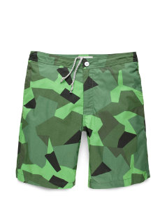 Decker M90 Board Shorts