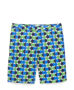 Decker Dot Board Shorts